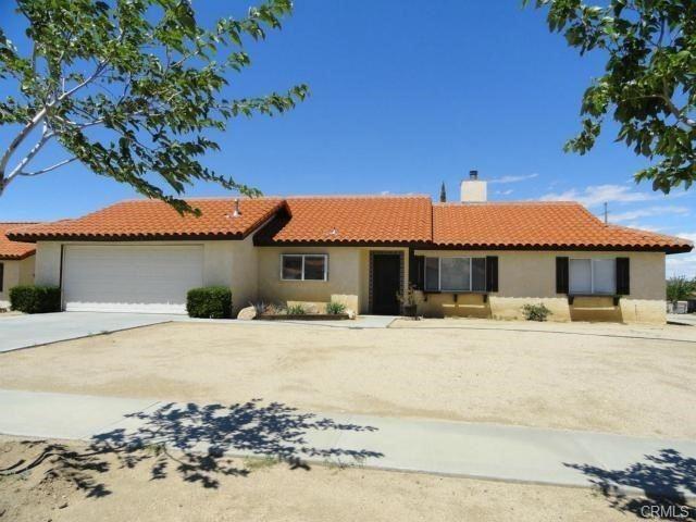 56888 Navajo, Yucca Valley, CA 92284 - MLS#: 535331