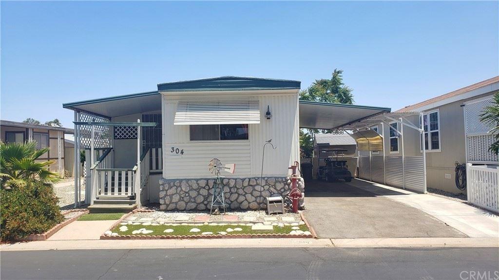 4000 Pierce Street #304, Riverside, CA 92505 - MLS#: CV21129331