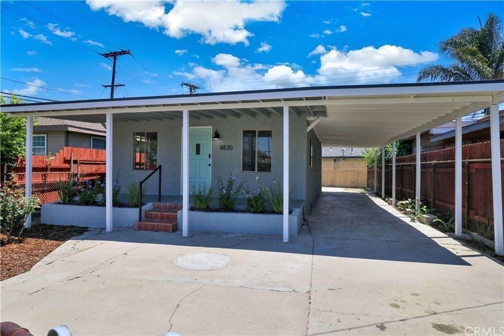 4830 Pine Street, Pico Rivera, CA 90660 - MLS#: DW21206331