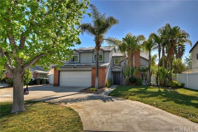 918 N Dearborn Street, Redlands, CA 92374 - MLS#: EV21078331