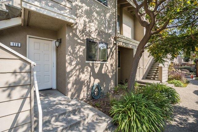 170 Albacore Lane #C-102, Foster City, CA 94404 - #: ML81811331