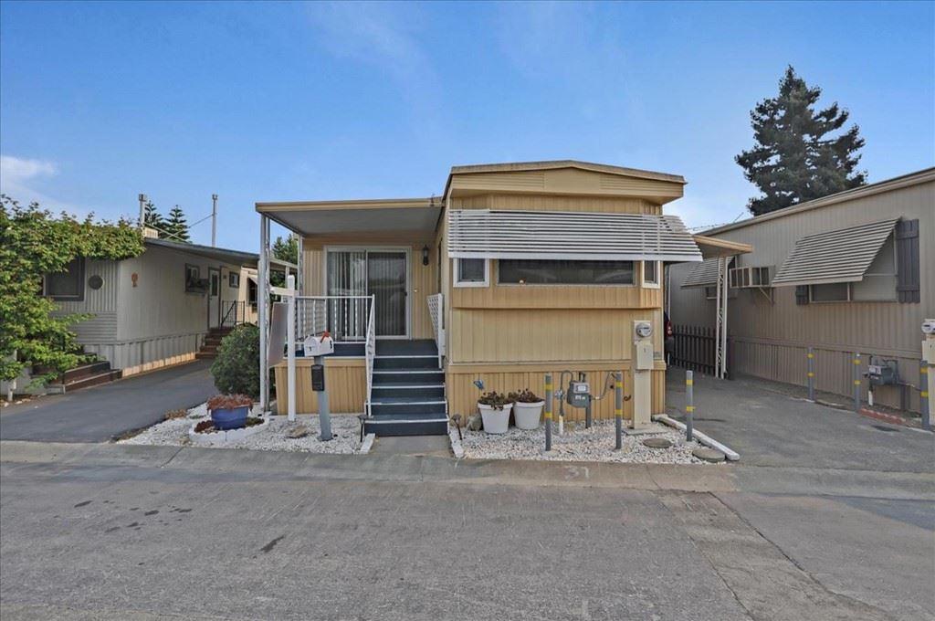 2150 Almaden Road #5, San Jose, CA 95125 - MLS#: ML81859331
