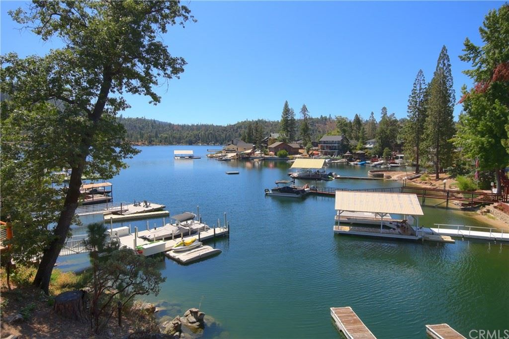 54106 Road 432, Bass Lake, CA 93604 - MLS#: OC21017331