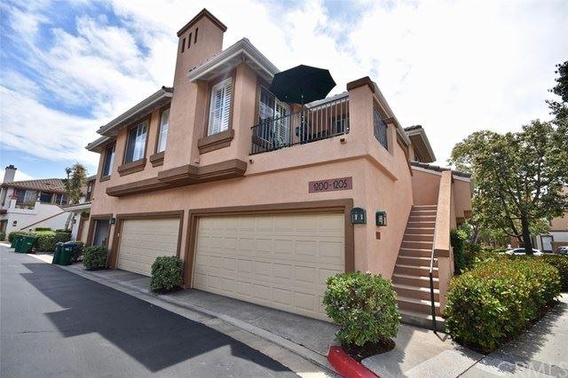 1205 Solvay Aisle, Irvine, CA 92606 - MLS#: OC21096331