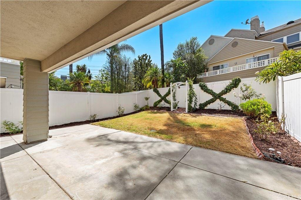 3 Brentwood #83, Aliso Viejo, CA 92656 - MLS#: OC21202331