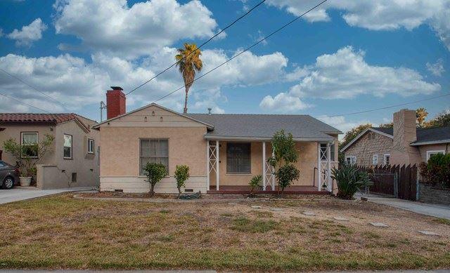 3812 Hellman Avenue, Los Angeles, CA 90032 - MLS#: P1-2331