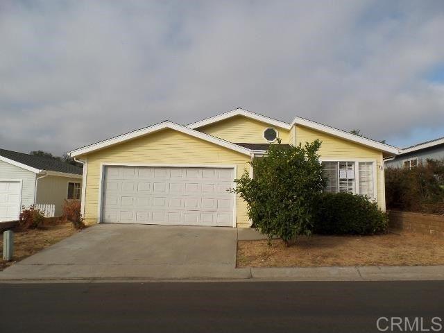 15935 Spring Oaks Road #62, El Cajon, CA 92021 - #: PTP2001331