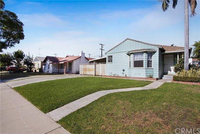 6047 Mckinley Avenue, South Gate, CA 90280 - MLS#: PW20218331