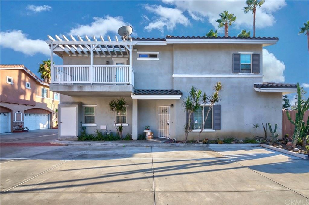 3221 W Lincoln Avenue, Anaheim, CA 92801 - MLS#: PW21221331
