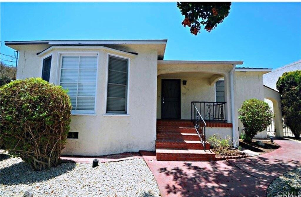 1509 S Gaffey Street, San Pedro, CA 90731 - MLS#: SB21121331
