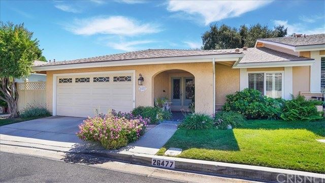 Photo for 26477 Fairway Circle, Newhall, CA 91321 (MLS # SR19222331)