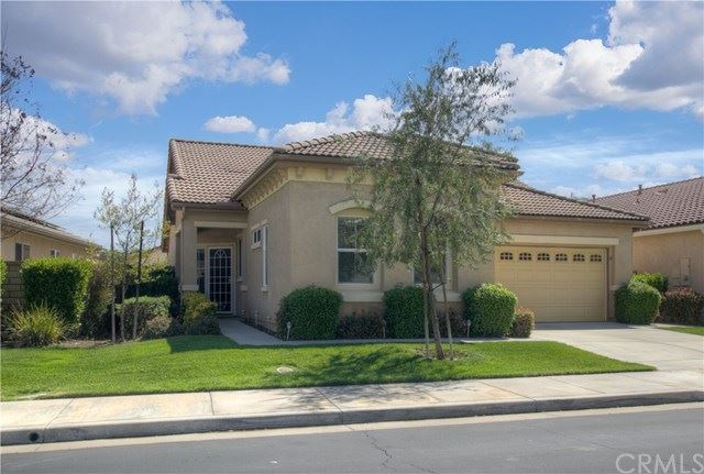 27995 Whisperwood Drive, Menifee, CA 92584 - MLS#: SW21071331
