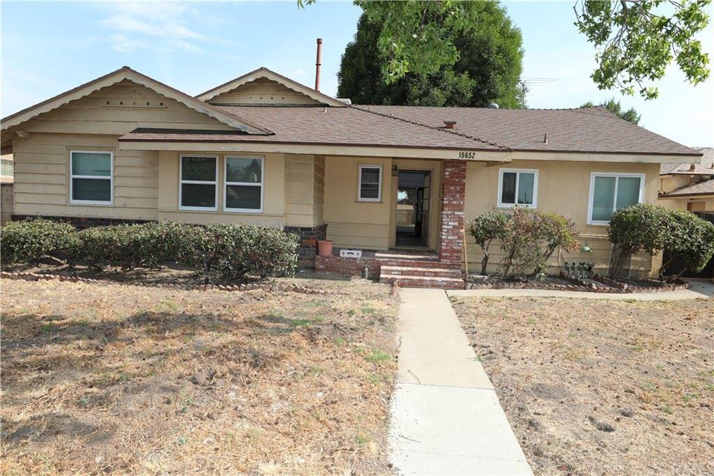 15652 Lassen Street, North Hills, CA 91343 - MLS#: WS21162331