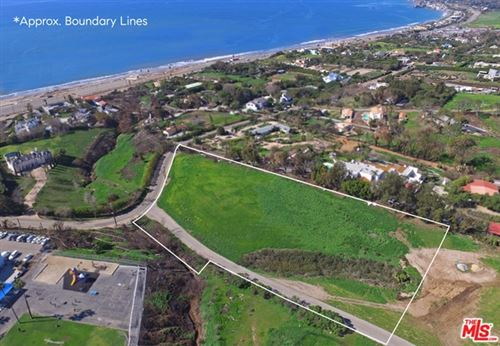 Photo of 0 Morning View, Malibu, CA 90265 (MLS # 20567332)