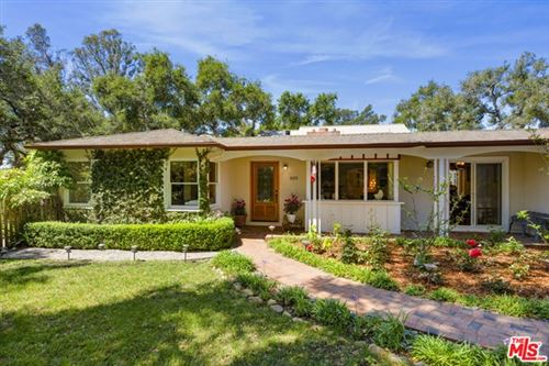 Photo of 605 ROMERO CANYON Road, Santa Barbara, CA 93108 (MLS # 20573332)