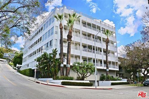 Photo of 1400 N Sweetzer Avenue #305, West Hollywood, CA 90069 (MLS # 20615332)