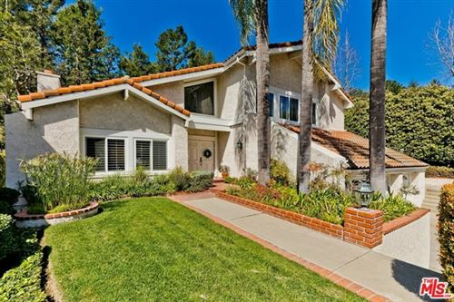 Photo of 2991 Tiffany Circle, Los Angeles, CA 90077 (MLS # 21715332)