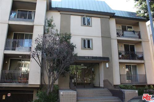 Photo of 4630 Willis Avenue #110, Sherman Oaks, CA 91403 (MLS # 21718332)