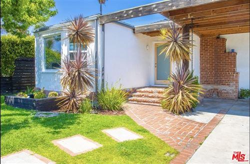 Photo of 3646 Sawtelle Boulevard, Los Angeles, CA 90066 (MLS # 21730332)