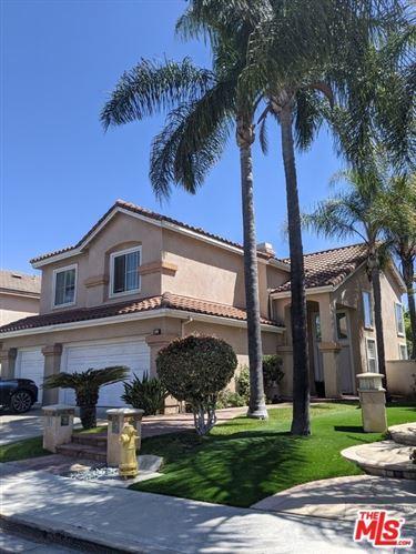 Photo of 39 Santa Comba, Irvine, CA 92606 (MLS # 21748332)