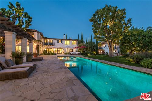 Photo of 619 N Arden Drive, Beverly Hills, CA 90210 (MLS # 21757332)