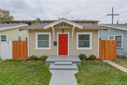 Photo of 1077 Coronado Avenue, Long Beach, CA 90804 (MLS # CV20157332)