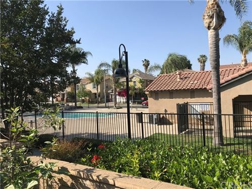Photo of 4555 NICOLE Way, Riverside, CA 92501 (MLS # IV21102332)