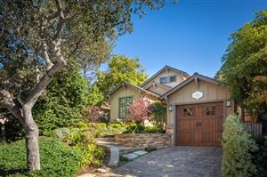 Photo of 0 Dolores 4NE of 11th Avenue, Outside Area (Inside Ca), CA 93921 (MLS # ML81739332)