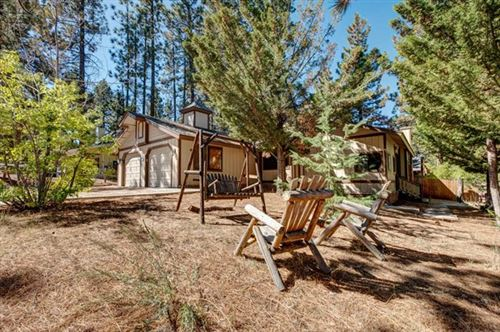 Photo of 42745 Juniper Drive, Big Bear, CA 92315 (MLS # NDP2000332)