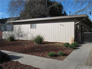 Photo of 1635 Pine Street, Paso Robles, CA 93446 (MLS # NS19133332)