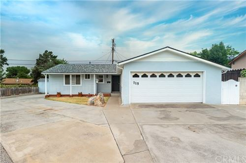 Photo of 715 Corona Court, Paso Robles, CA 93446 (MLS # NS20189332)