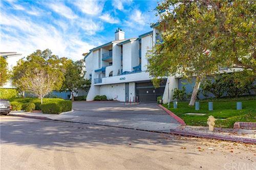 Photo of 4260 Via Arbolada #217, Los Angeles, CA 90042 (MLS # OC21011332)