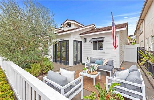 Photo of 2671 Crestview Drive, Newport Beach, CA 92663 (MLS # OC21070332)
