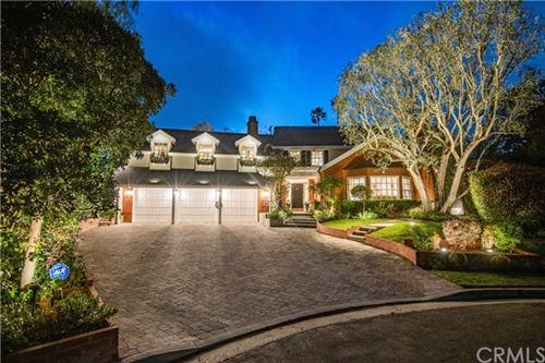 Photo of 30205 Cheret Place, Rancho Palos Verdes, CA 90275 (MLS # PV21060332)