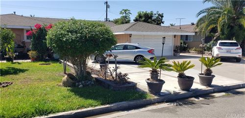 Photo of 8722 La Grand Avenue, Garden Grove, CA 92841 (MLS # PW21212332)