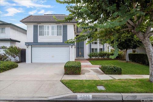 Photo of 3240 Lama Avenue, Long Beach, CA 90808 (MLS # PW21222332)