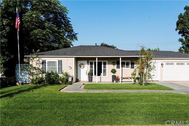 147 S Akeley Drive, Glendora, CA 91741 - MLS#: CV21006332