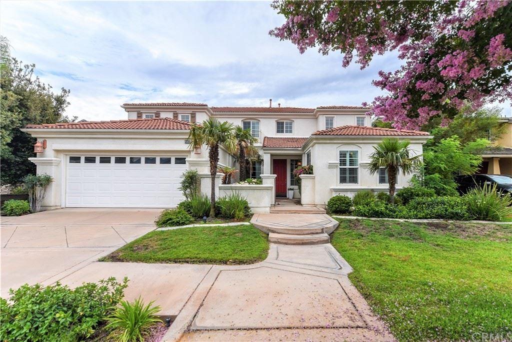 12255 Clydesdale Drive, Rancho Cucamonga, CA 91739 - MLS#: CV21164332