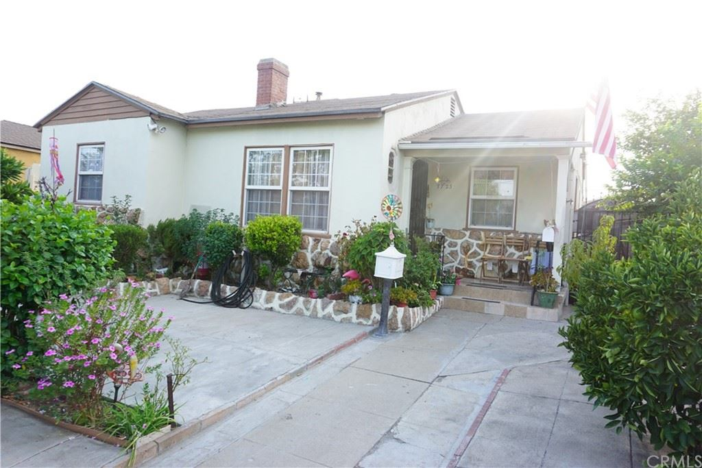 7723 Tujunga Avenue, North Hollywood, CA 91605 - MLS#: DW21192332