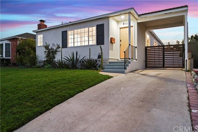 8121 Holy Cross Place, Los Angeles, CA 90045 - MLS#: IV20239332