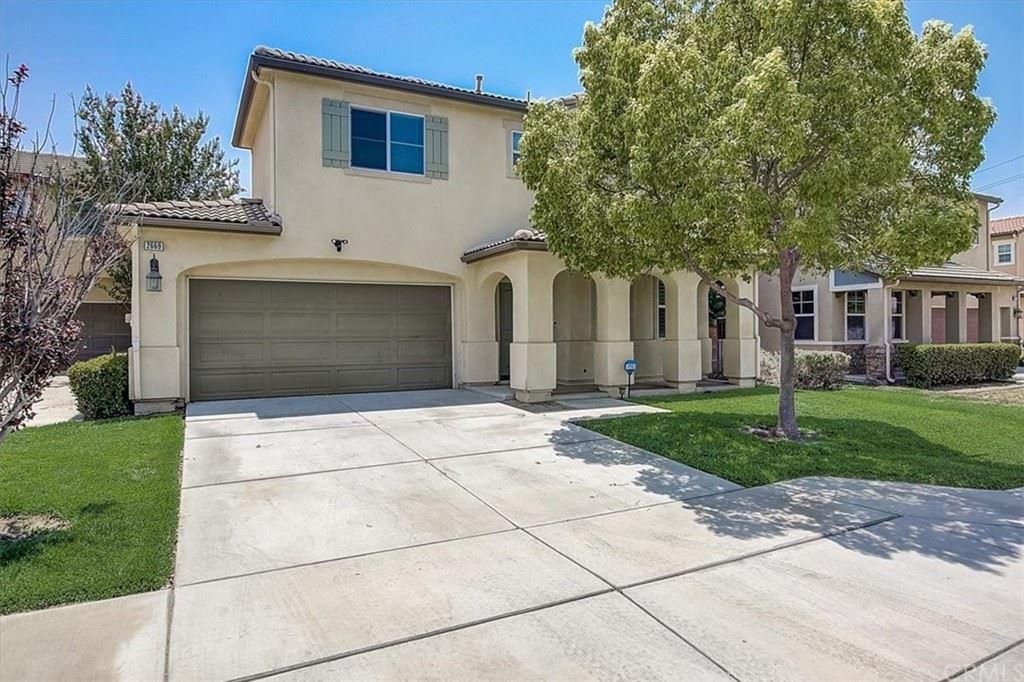 2669 W Via San Miguel, San Bernardino, CA 92410 - MLS#: IV21154332
