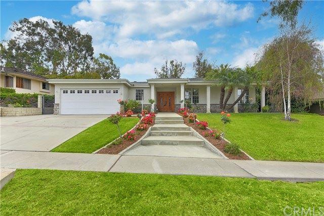1336 Hollydale Drive, Fullerton, CA 92831 - MLS#: PW21077332