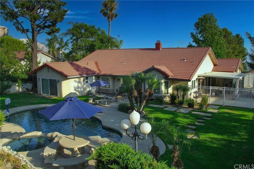 9654 La Colina Drive, Rancho Cucamonga, CA 91737 - MLS#: PW21189332