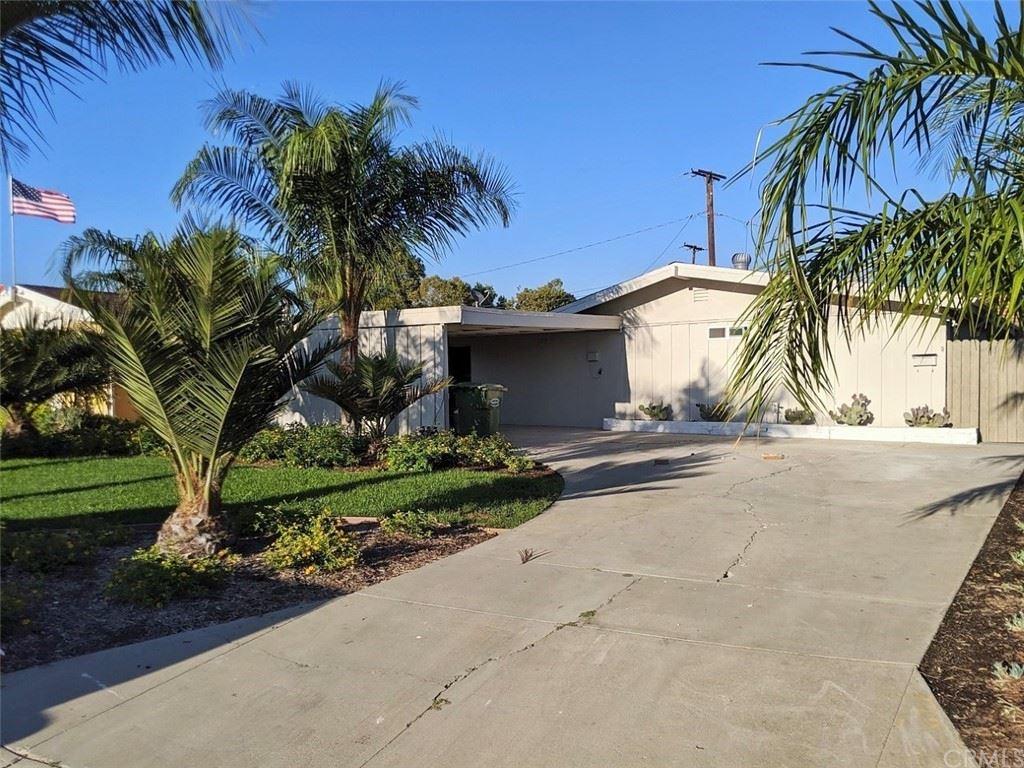 10954 Groveside Avenue, Whittier, CA 90603 - MLS#: RS21133332
