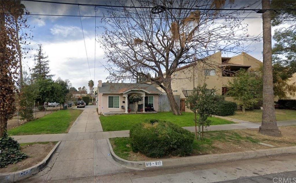 615 N Mentor Avenue, Pasadena, CA 91106 - MLS#: WS21191332