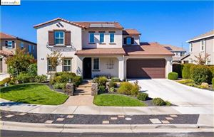 Photo of 603 Bristol Ct, Brentwood, CA 94513 (MLS # 40884333)