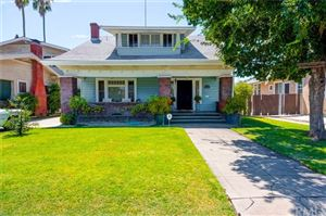 Photo of 327 N Broadway Street, Fresno, CA 93701 (MLS # MD19178333)