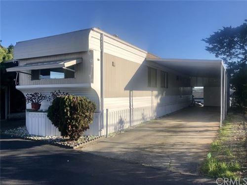 Photo of 727 S Halcyon Road #2, Arroyo Grande, CA 93420 (MLS # NS21024333)