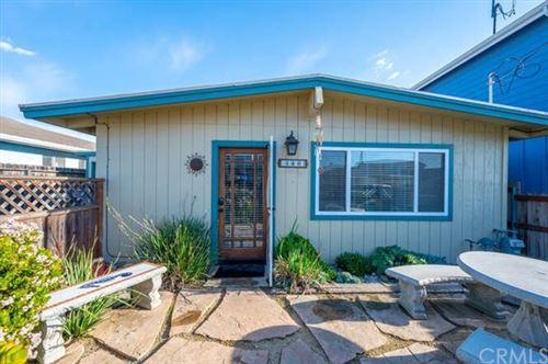 Photo of 340 Vashon Street, Morro Bay, CA 93442 (MLS # PI21011333)