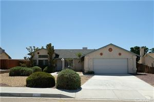Photo of 25667 3rd Street, Barstow, CA 92311 (MLS # PW19224333)